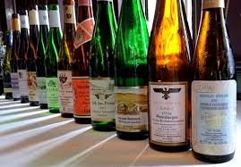 German Wines at PeterWhieldon.co.uk